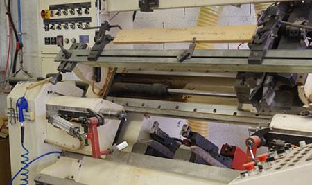 tour à copier bois tourné balustres poteaus pieds de table