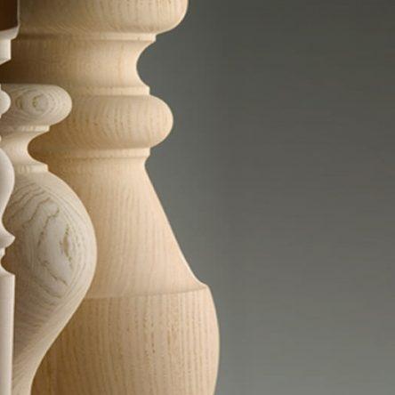 Balustres & Poteaux