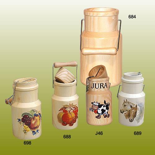 fabricant articles souvenirs montagne pot à lait