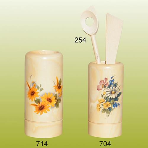 fabricant articles souvenir pot cylindrique